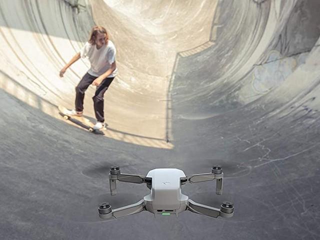 I droni di DJI in super offerta per il Black Friday