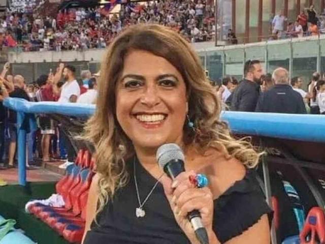 Lutto nel giornalismo, morta Stefania Sberna: aveva solo 54 anni