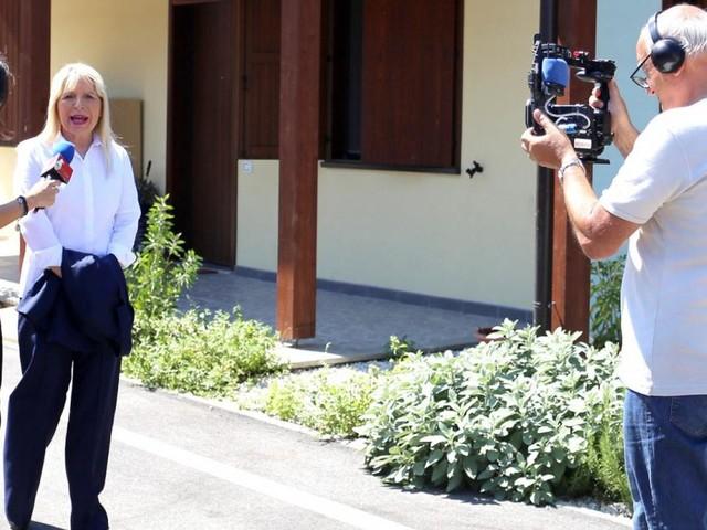 """""""2016-2019, Tre anni dopo"""". San Severino, Piermattei: """"Guardare indietro è molto difficile. Io seguo tutte le norme ma pretendo risposte"""" (FOTO E VIDEO)"""