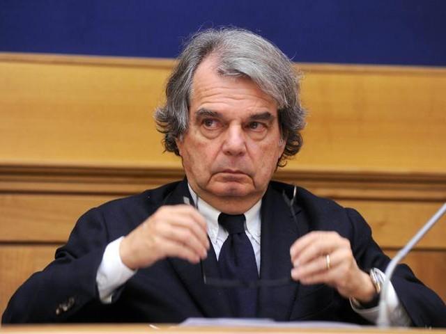 """Brunetta: """"Salvini sbaglia, io farei il vaccino a tutti gli statali"""""""