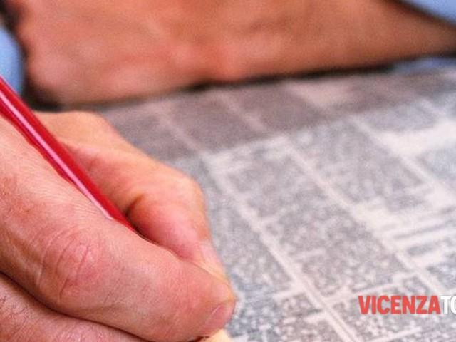 Offerte di lavoro, concorsi e stage a Vicenza