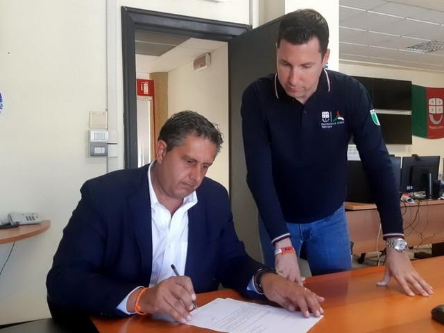 Genova: il Presidente della Regione Toti ha firmato la richiesta per lo 'stato di emergenza nazionale'
