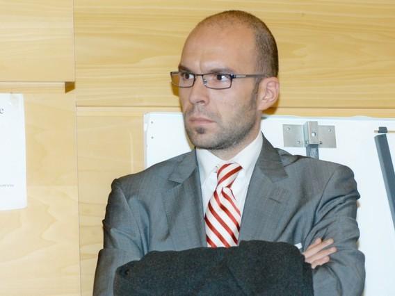 È Daniele Barbieri il nuovo liquidatore di Hcs