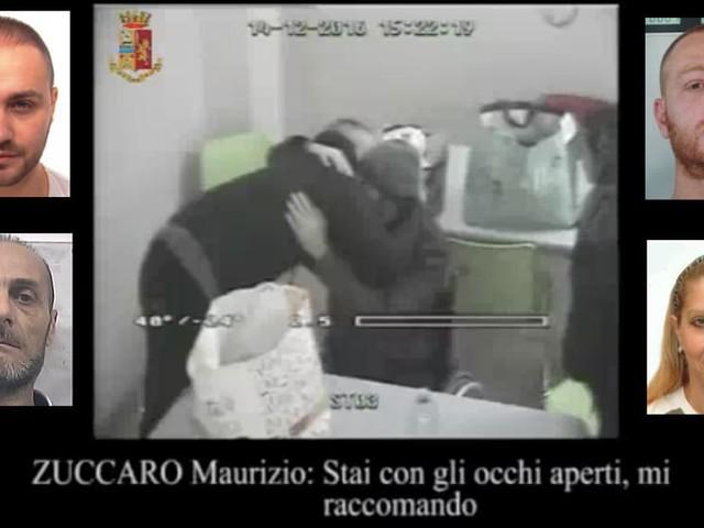 Dalla musica neomelodica di Zeta agli affari del clan Santapaola: l'ascesa della famiglia Zuccaro