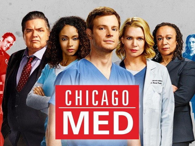 'Chicago Med', gli episodi 4, 5 e 6 in replica su Mediaset Play: Reese viene arrestata