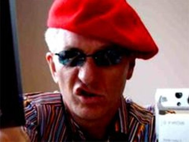 Captain Sensible, l'anima buffa dei Damned
