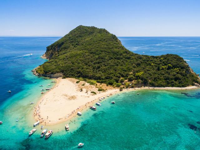Vacanze al mare a Zante: le 5 spiagge da non perdere