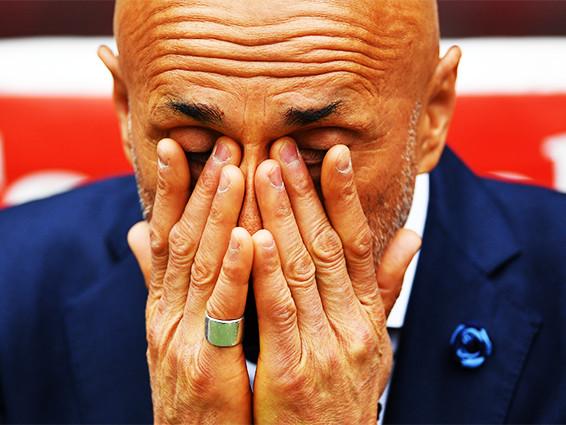 Calciomercato Roma – Dispetto a Spalletti: ciao Inter!