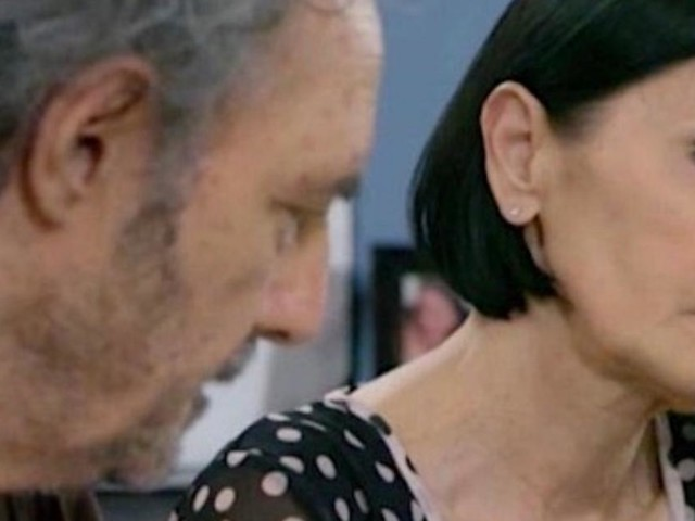 Upas, spoiler al 2 agosto: Marina pronta a tutto pur di dimostrare l'innocenza di Arturo