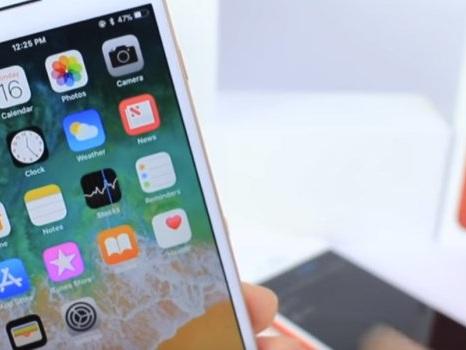 Problemi per la sicurezza con aggiornamento iOS 11.0.3 e prime beta 11.1: accesso foto senza Touch ID (video e soluzione)