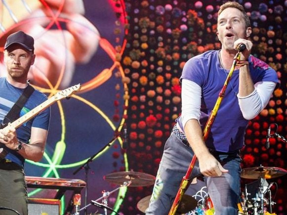 Coldplay, U2 e i concerti green: così le band fanno marketing col sociale