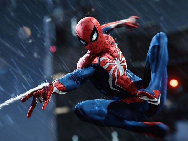 Spider-Man - La videoanteprima