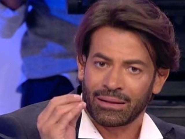 """Uomini e Donne shock, una dama del trono over: """"A Gianni Sperti piacciono gli uomini"""""""