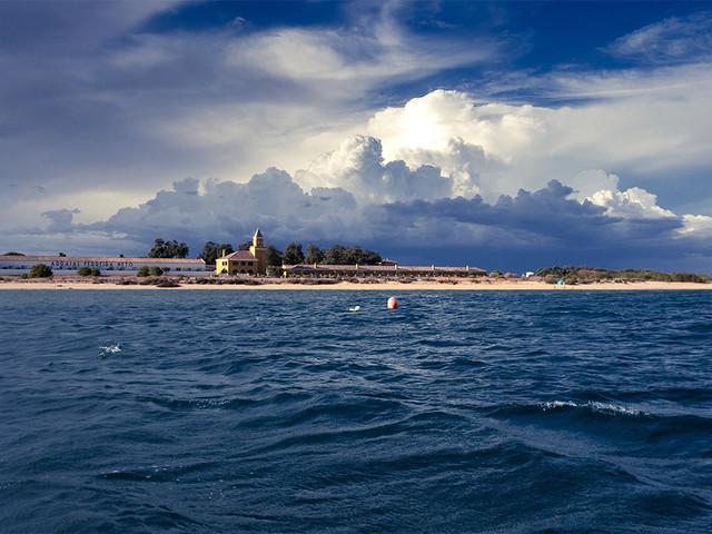 Tre giorni nell'Algarve orientale: Tavira, Loulé e Olhão