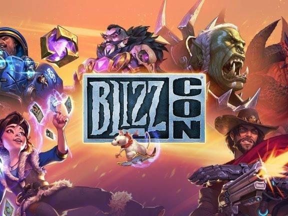 BlizzCon 2019: ecco tutte le date e gli orari