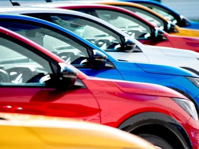 Regione Lombardia - Approvati nuovi incentivi auto: previsti bonus da 1.000 a 4.000 euro