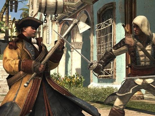Assassin's Creed: The Rebel Collection disponibile, trailer di lancio - Notizia - Nintendo Switch