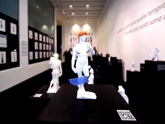 Catania accoglie Cicatrici, la mostra dei B.Livers sulle fragilità dell'essere umano