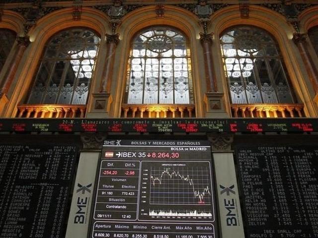 Anche Zurigo lancia l'assalto alla Borsa di Madrid: offerta da 2,8 miliardi di euro
