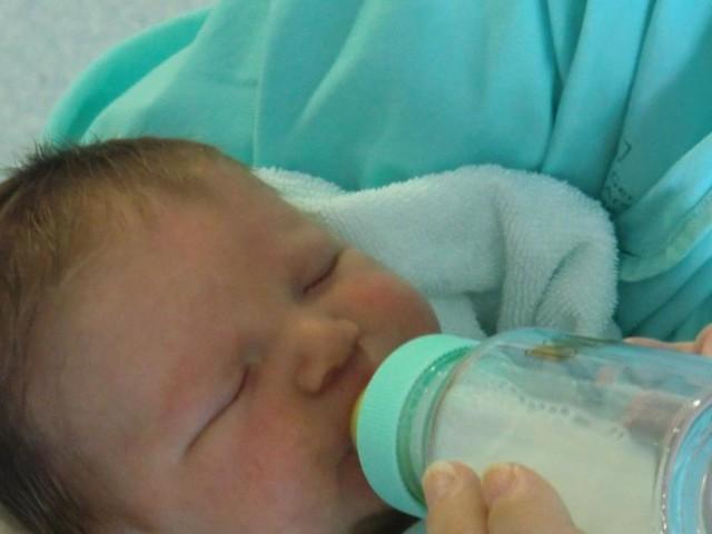 Manovra: bonus latte artificiale fino al sesto mese di vita
