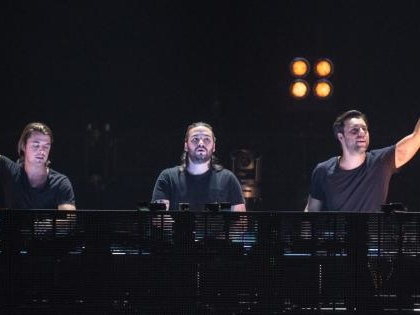 Swedish House Mafia annunciano un concerto evento in Italia