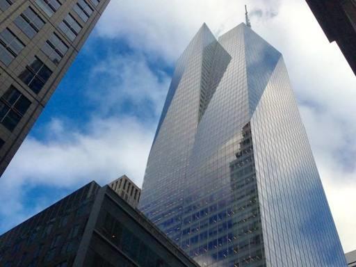 Scopriamo come stanno in piedi i 20 grattacieli super tech più belli del mondo