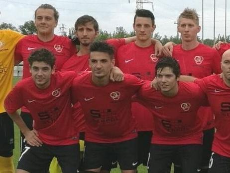 Coppa, in Seconda categoria l'Isontina batte la Castionese e conquista i quarti di finale