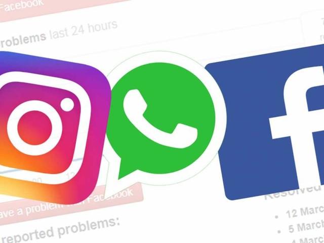 Facebook, WhatsApp e Instagram non funzionano: Down i Social di Mark Zuckerberg