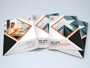 20 Best Free Real Estate Brochure Design Templates (Download for 2020)
