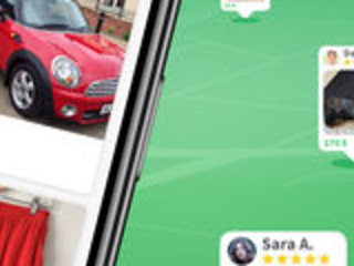 Shpock, l'app-mercatino degli annunci e delle belle cose vicino a te vers 7.4.4