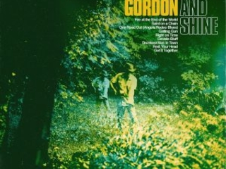 Nove Cartoline Dal Profondo Sud. Kevin Gordon – Tilt And Shine