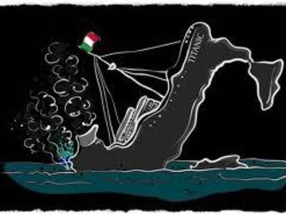L'ITALIA NON È AFFATTO IN SICUREZZA