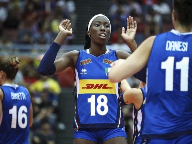 Volley, Mondiali donne: verso Italia-Russia [in diretta su Rep.it mercoledì ore 09:10]