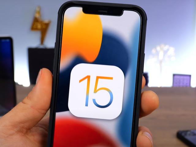 Come preparare il vostro iPhone all'aggiornamento ad iOS 15 ed iPadOS
