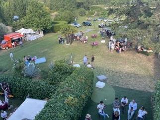 Che Bolle: l'evento enogastronomico, vi aspetta a Castelletto Ticino