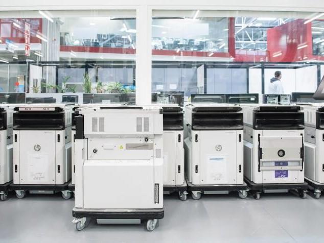 Xerox, pronta un'offerta multi-miliardaria per HP?
