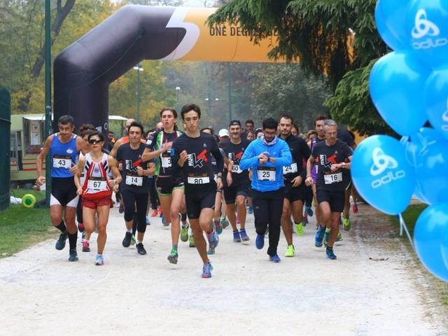 Run4T, arte e sport si incontrano con la corsa della Triennale di Milano