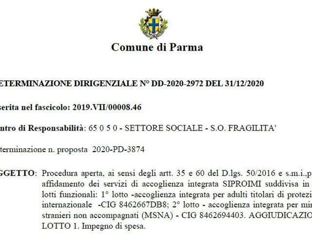 """Caso Svoltare, Parma Tricolore: """"Pizzarotti e Rossi mentono, ecco perché"""""""