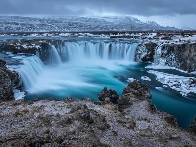 Concorso per vincere biglietti aerei per l'Islanda