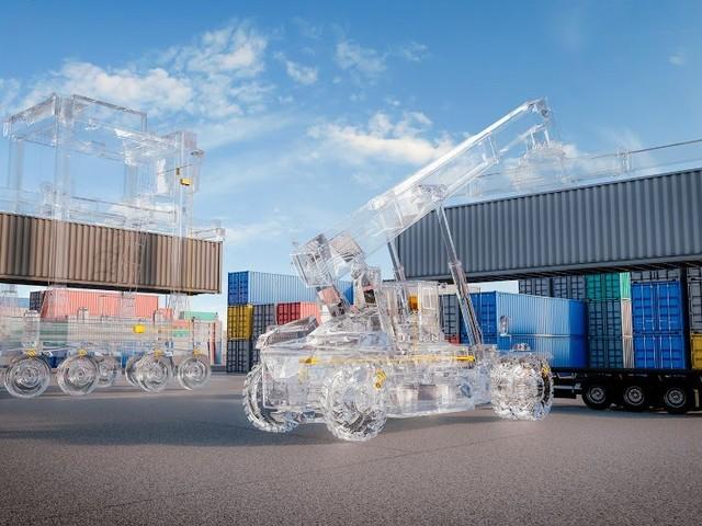 Il futuro dei porti in cinque macro-trend al TOC 2017