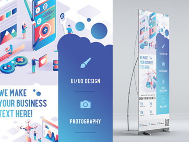 How to Create a Custom Event Roll-Up Banner
