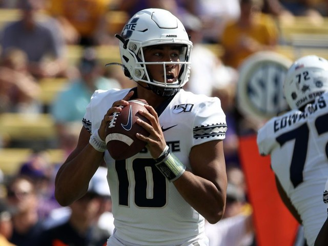 CBS Sports' Chris Trapasso On What To Watch For At NFL Combine: 'Jordan Love Has Some Stylistic Comparison To Patrick Mahomes