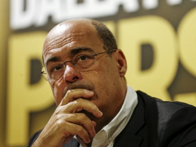 """""""Stanco del doppio ruolo"""". Zinga lascia il Lazio ai 5s"""