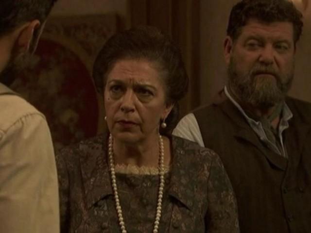 Il segreto, trame dal 14 al 20 ottobre: Saul e Julieta lasciano Puente Viejo