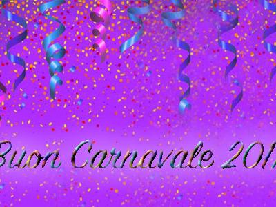 Auguri di buon Carnevale 2017: frasi, immagini e video divertenti