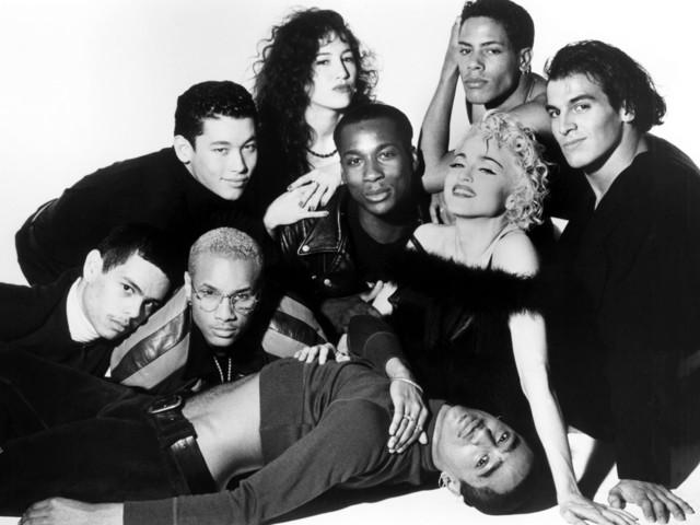 Tutti hanno copiato 'A letto con Madonna', nessuno ha fatto di meglio