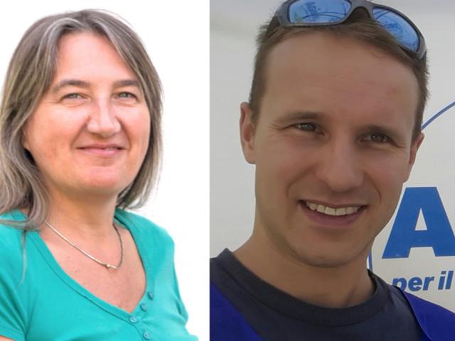Mosna e Larentis (Agire): sostenere il ricordo di Andreas Hofer e le vittime della Sloi