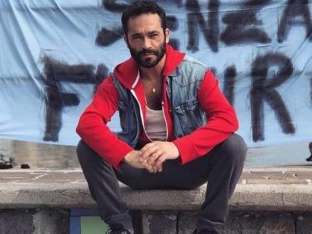 Francesco Castiglione: notte da incubo per stalking