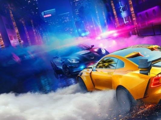 Need for Speed Heat, provato alla Gamescom 2019 - Provato - PS4