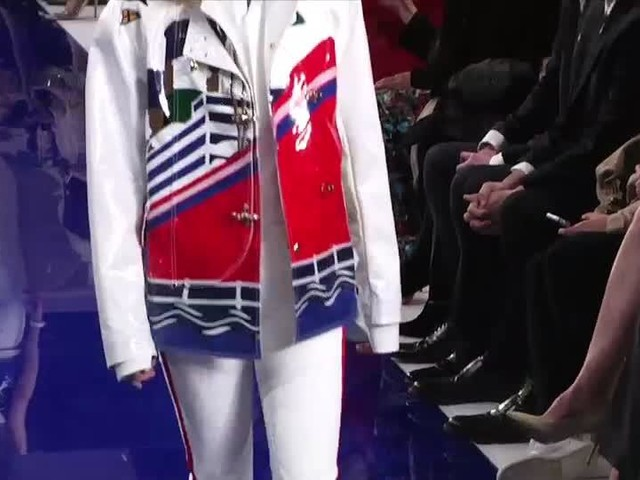 RALPH LAUREN COLLECTION NYFW FW 2018/2019